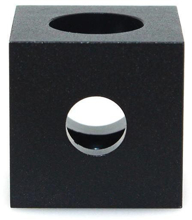 Printed Cube Corner Connector