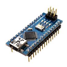Arduino Nano Microcontroller ATmega328 Development Board