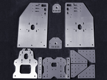 Picture for category Aluminum Plates