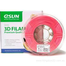 ESUN 3D PRINTER PLA FILAMENT -PINK- 1.75mm 1KG