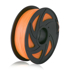 MAXWELL 3D PRINTER PLA FILAMENT -DARK ORANGE- 1.75mm 1KG