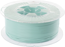 MAXWELL 3D PRINTER PLA FILAMENT -PASTEL AQUA- 1.75mm 1KG