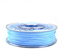 MAXWELL 3D PRINTER PLA FILAMENT -PASTEL BLUE- 1.75mm 1KG