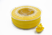 MAXWELL 3D PRINTER PLA FILAMENT -ZINK YELLOW- 1.75mm 1KG