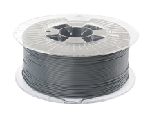 MAXWELL 3D PRINTER PLA FILAMENT -STEEL GREY- 1.75mm 1KG