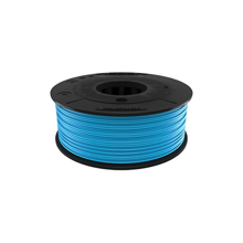MAXWELL 3D PRINTER PLA FILAMENT -WATER BLUE- 1.75mm 1KG