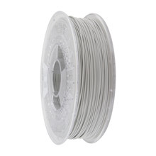 MAXWELL 3D PRINTER PLA FILAMENT -LIGHT GREY- 1.75mm 1KG
