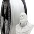 MAXWELL 3D PRINTER PLA FILAMENT -LIGHT GREY- 1.75mm 1KG