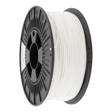 MAXWELL 3D PRINTER PLA+ FILAMENT -WHITE- 1.75mm 1KG