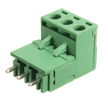 Pluggable Terminal Block 3 Pin