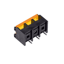 Barrier Terminal Block 3 Pin With Cover Pitch 9.5mm