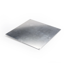 Print Surface For 3D Printer 400x400mm - 3mm