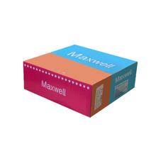 MAXWELL 3D PRINTER PLA FILAMENT - CONCRETE - 1.75mm 1KG