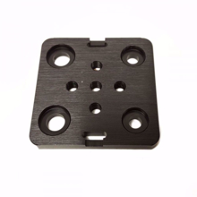 Mini V Gantry Plate ( Steel )