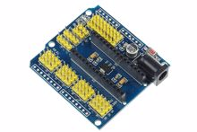 Picture of ARDUINO NANO EXPANSION BOARD ADAPTER