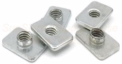 Picture of Tee Nuts - M5 for V-Slot (10 Pack)