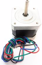 Picture of Nema 2phase dc stepper motor for 3d printers - CNC machines and for engineering students projects