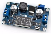 Picture of XL6009 Step-up Power Module DC-DC Converter 4.5-32V -5-55V