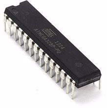 Picture of ATMega328 With Bootloader for ARDUINO UNO