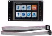 Picture of KINGPRINT 3D Printer Controller Board MKS TFT32 3.2-Inch Full-Color Touch Screen for 3D Printer