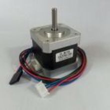 Picture of NEMA17 Stepper Motor42BYGHW811 48mm Long,2.5A with 720mm Cable