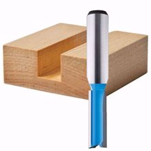 Picture of Router Drill Bit D: 10mm H: 30mm Shank: 6
