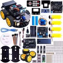 Picture for category Arduino Accessories