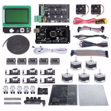 Picture for category 3D Printer Electronics